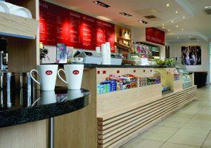 Caffe Kix